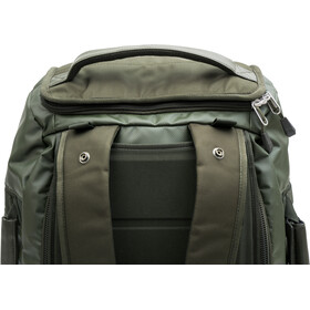 Douchebags The Carryall 65l Walizka zielony